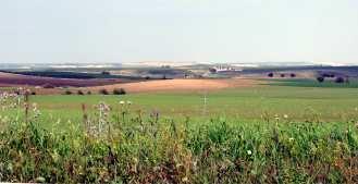 La campagna / The countryside