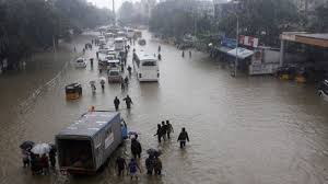 Chennai, November 2015 - Photo www.bbc.com